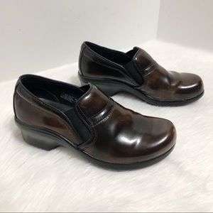 Ariat Patent Leather Clog